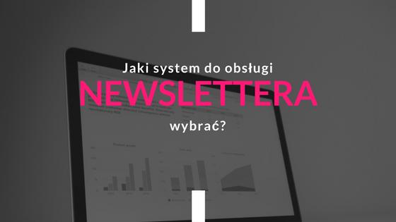 Jaki system do newsletterów wybrać na początek? Przegląd opcji