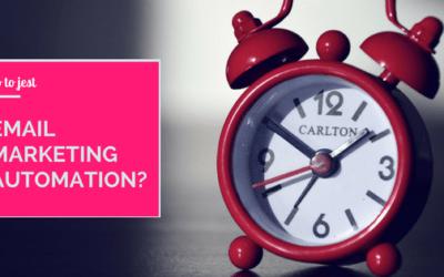 Co to jest email marketing automation i dlaczego jest Ci niezbędne?
